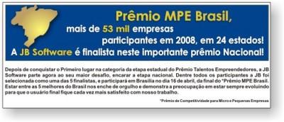 Prêmio MPE Brasil